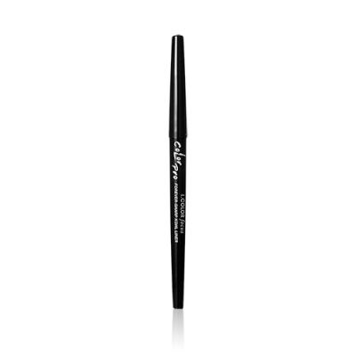 Eye Duo (Forever-shape kohl liner + 3D Deluxe Curl and Long Mascara)