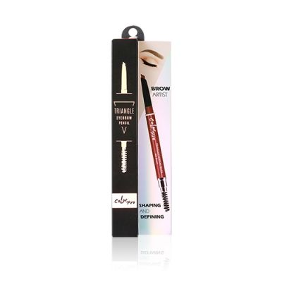 Triangle Eye Brow Pencil #03 Brown