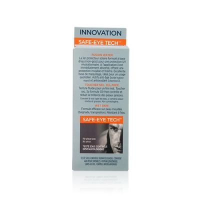 Fotoprotector Fusion Water SPF50+ (Safe-Eye Tech)