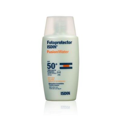 新研水造防曬液SPF50+ (水感質地不熏眼)