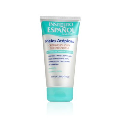 Restorative Emollient Cream for Atopic Skin