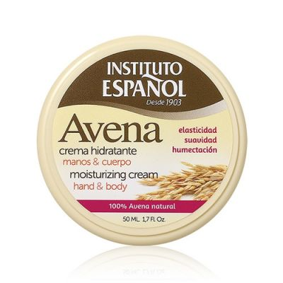 Avena Avena Shower Gel + Cream