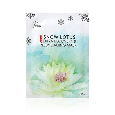 Snow Lotus Extra Recovery & Rejuvenating Mask