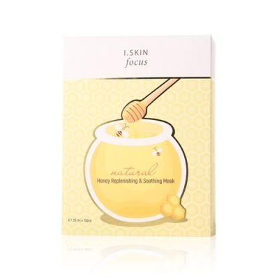 [3pcs Special ] Honey Replenishing & Soothing Mask