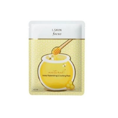 Honey Replenishing & Soothing Mask