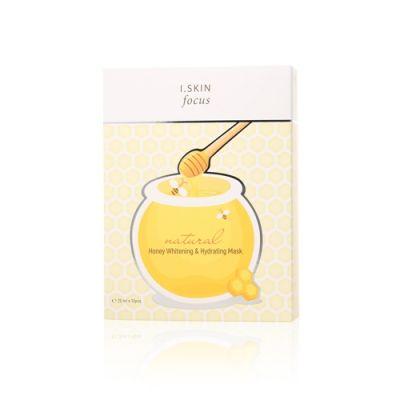 蜂蜜美白保濕面膜