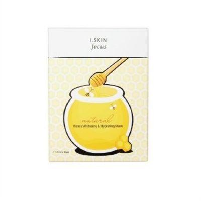 蜂蜜美白保濕面膜 (升級版)