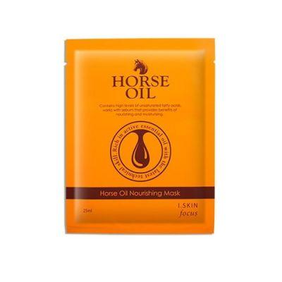 Horse Oil Nourishing Mask