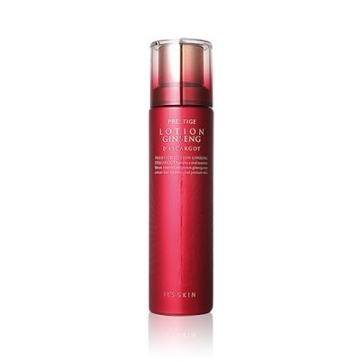 Prestige D'escargot Ginseng Lotion