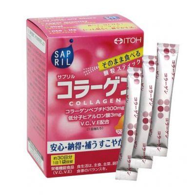 ITOH Supplement Collagen