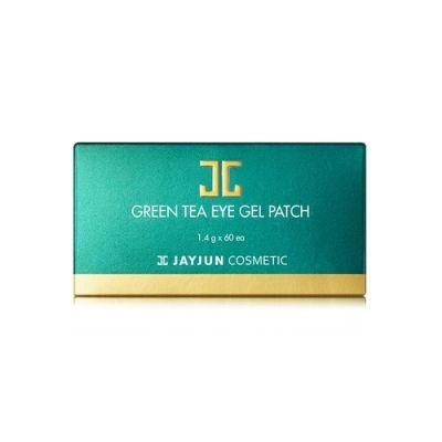 綠茶舒緩眼膜
