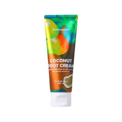 Coconut Foot Cream