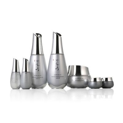 Luminous Whitening Skincare 3+4 Set