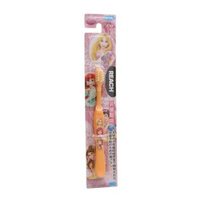 迪士尼公主嬰兒牙刷(乳齒0-6個月)