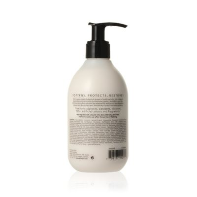 Softening Rose Body Lotion