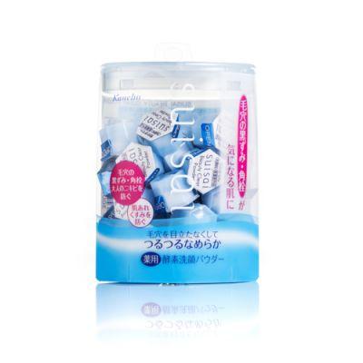 藥用酵素洗顏粉