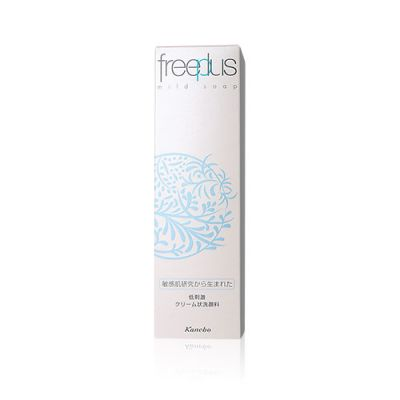 FreePlus Free Plus Mild Soap