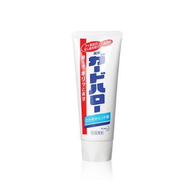 洁齿健 防蛀护齿除牙垢洁白牙膏