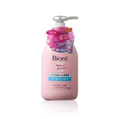 Biore Cleansing Wash