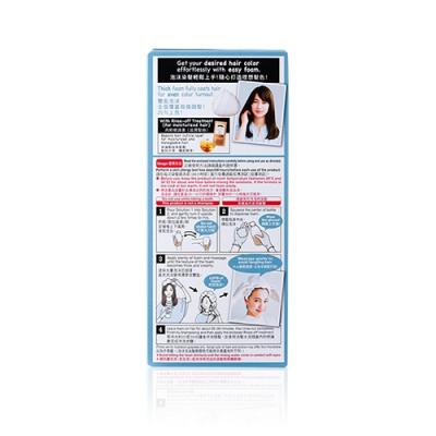 Liese Bubble Hair Dye - Platinum Beige