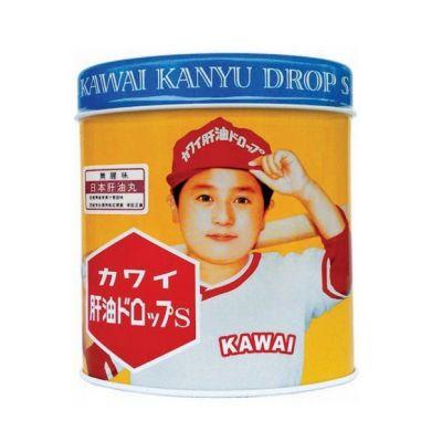 无腥味日本肝油丸