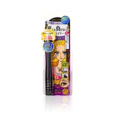 Heroine Make Impact Liquid Eyeliner #01Black