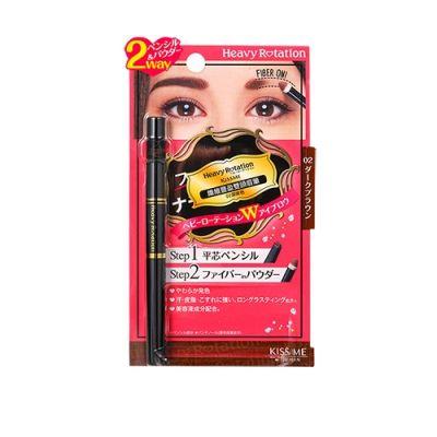Eyebrow Pencil(dark brown)#02