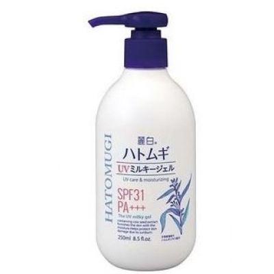 丽白薏仁抗UV乳霜