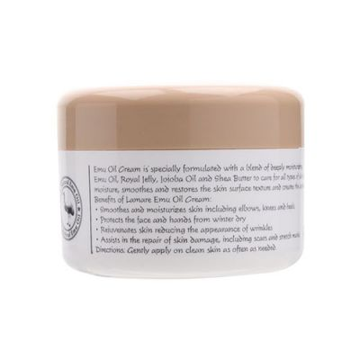 [Buy Any products over HK$399+HK$39] Emu Oil Cream