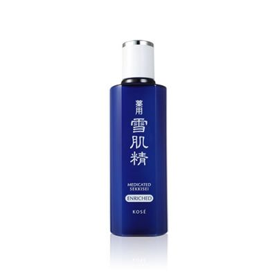 Medicated Sekkisei Lotion (Enriched)