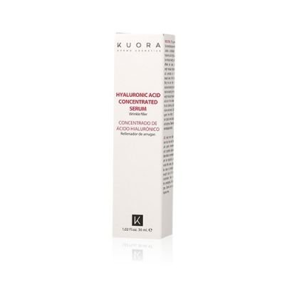 Hyaluronic Acid Concentrated Serum
