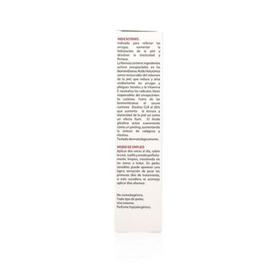 生物膜透明質酸強效抗皺精華