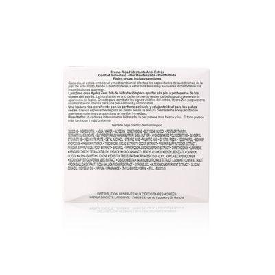 Hydra Zen Multi-Relief Anti-Stress Moisturising Cream (Dry Skin)