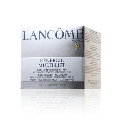 Renergie Multi-Lift Redefining Lifting Cream SPF15 (All Skin)