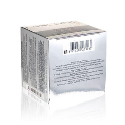立體塑顏緊緻面霜SPF15 (乾性肌膚)