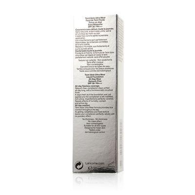TEINT IDOLE ULTRA WEAR All-Day Wear Retouch-Free SPF38/PA+++ #PO-01