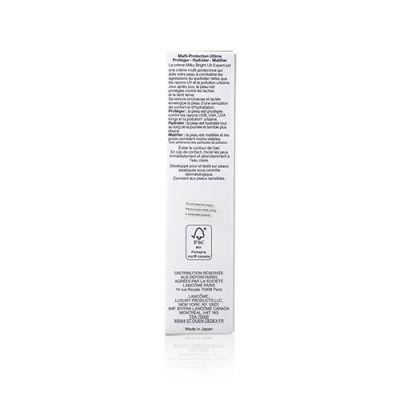 全方位防禦抗曬乳霜SPF 50 / PA ++++