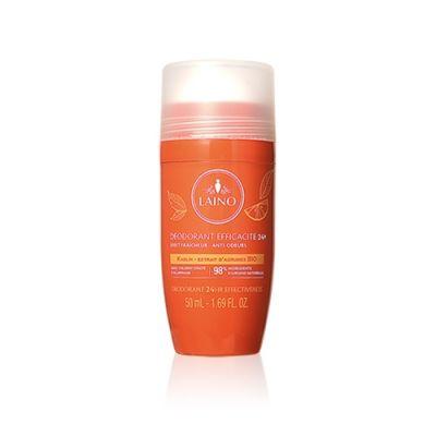 天然柑橘紧緻止汗剂