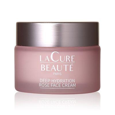 Deep Hydratation Rose Face Cream