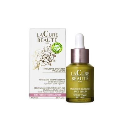 [Buy 1 get 1 free] Moisture Booster Face Serum