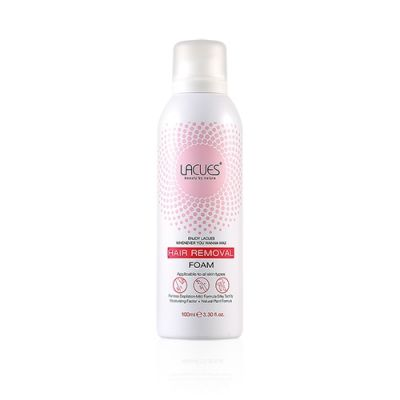 Hair Removal Foam ( Body Hair Removal )