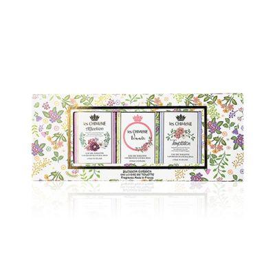 Blossom Garden Eau de Toilette Set For Women