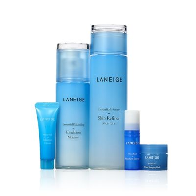 Water Science Skin Care