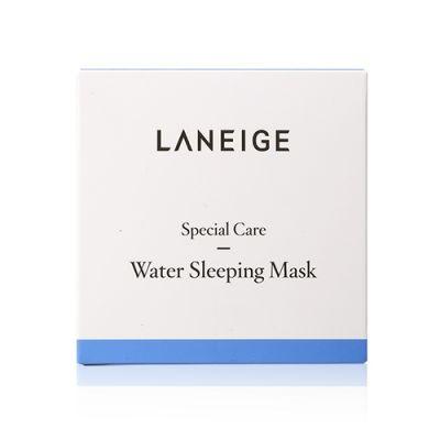 水亮補濕睡眠面膜