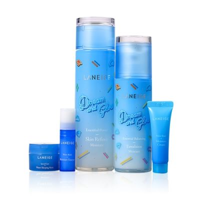 Basic Duo Set_Moisture (Holiday Collection Limited)