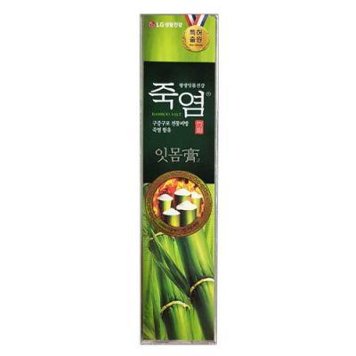 韓國竹鹽護齦牙膏