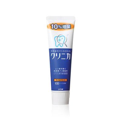 齿力佳酵素洁净立式牙膏 齿力佳酵素洁净立式牙膏-增量