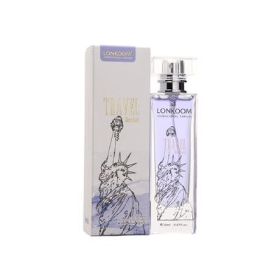 Travel Eau De Perfume Travel Set