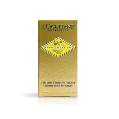 IMMORTELLE DIVINE Ultimate Youth Eye Cream