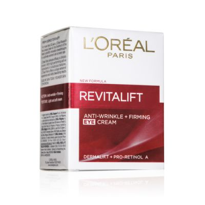 Revitalift Eye Anti-Wrinkle Firming Eye Cream